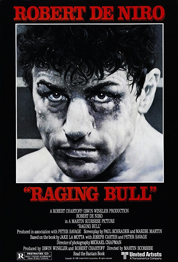 Raging Bull 1980 Imdb