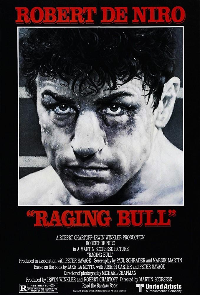 Raging Bull 1980 Full Movie Bluray HD and Full HD  | 720p | Free Download