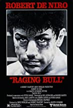Primary image for Raging Bull