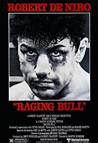 Primary photo for Raging Bull