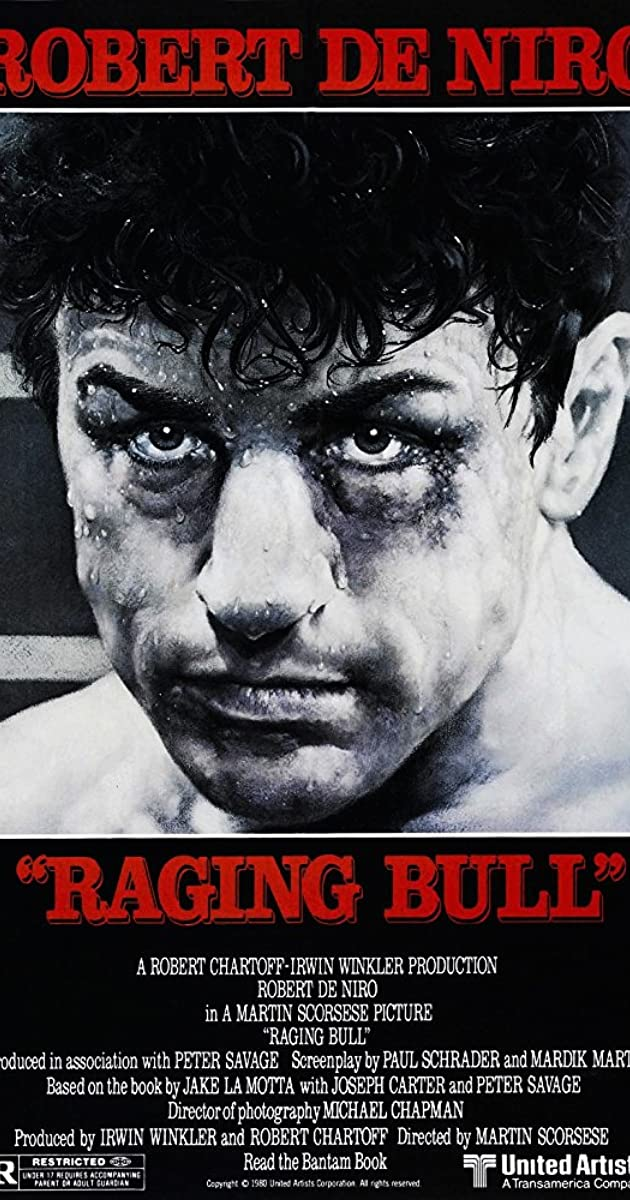 Raging Bull - Awards - IMDb