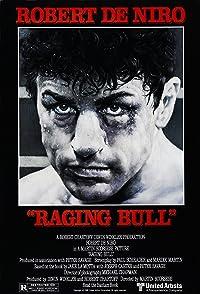 Raging Bullนักชกเลือดอหังการ์