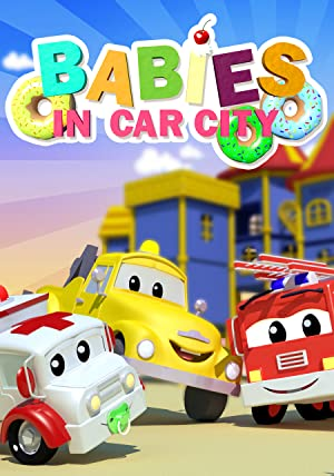 Where to stream Babies in Car City