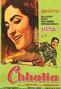 Mpg movie downloads Chhalia India [iTunes]