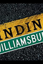 Finding Williamsburg Poster