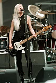 D'arcy Wretzky Picture