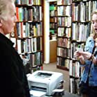 Martin Sheen and Britt Robertson in Ask Me Anything (2014)