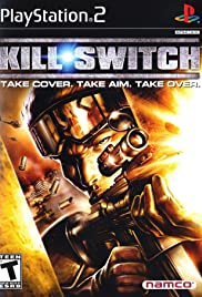 Kill.switch Poster