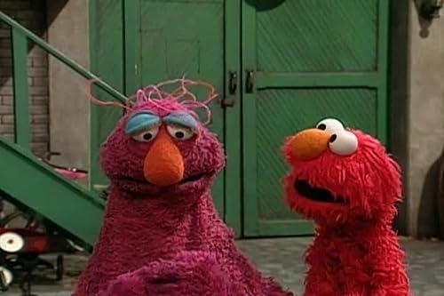 Sesame Street: Let's Make Music