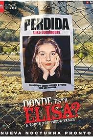 Montserrat Prats in Dónde está Elisa? (2009)