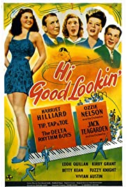 Hi, Good Lookin'! Poster