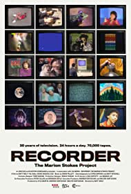 Recorder: The Marion Stokes Project (2019)
