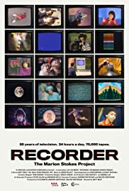 Recorder: The Marion Stokes Project (2019) 1080p