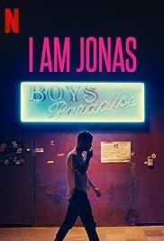 I Am Jonas Poster