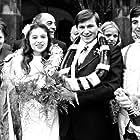 Josef Bláha, Blazena Holisová, Jan Hrusínský, and Libuse Safránková in Muj brácha má prima bráchu (1975)
