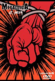 Metallica: St. Anger Rehearsals Poster