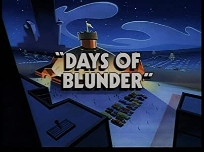 Days of Blunder full movie hd download