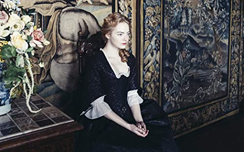 "Emma Stone of 'The Favourite': ""Stars' Early Parts"""