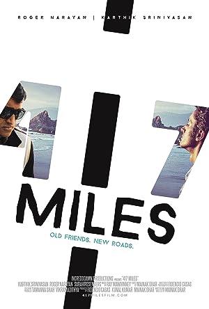 417 Miles movie, song and  lyrics