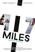 417 Miles