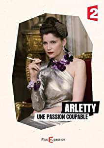 Smart movie for mobile download Arletty, une passion coupable [QHD]