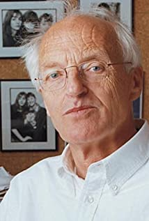 Michael Frayn Picture