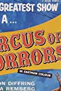 Drive-In Dust Offs: Circus Of Horrors (1960)
