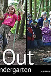School's Out: Lessons from a Forest Kindergarten Poster