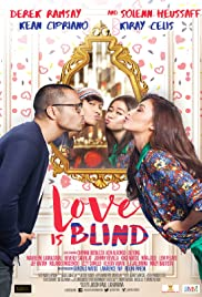 Watch Movie Love Is Blind (2016)