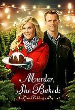 Murder, She Baked