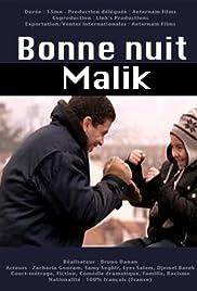 Good Night Malik Poster