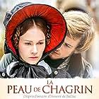 Annabelle Hettmann and Thomas Coumans in La peau de chagrin (2010)