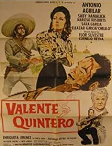 Unlimited download dvd movie Valente Quintero [WQHD]