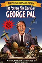 Primary image for The Fantasy Film Worlds of George Pal