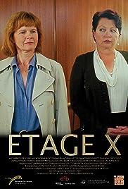 Etage X Poster