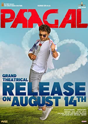Where to stream Paagal