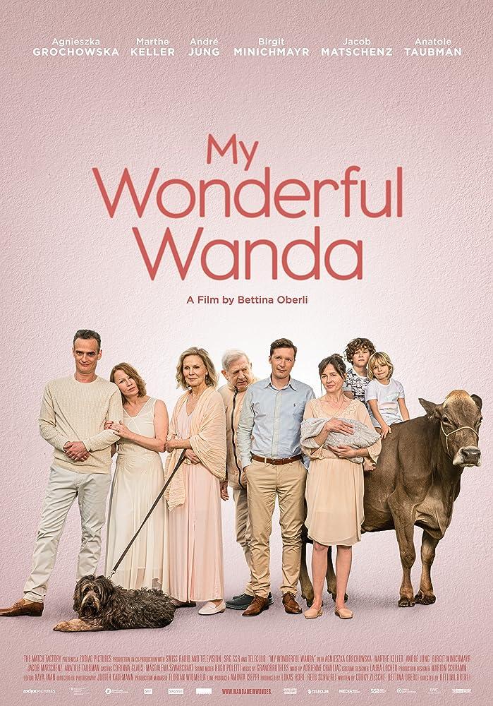 Wanda, mein Wunder (2020)