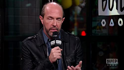 "BUILD: Eric Lange on Getting Into his Role in ""Escape at Dannemora"""