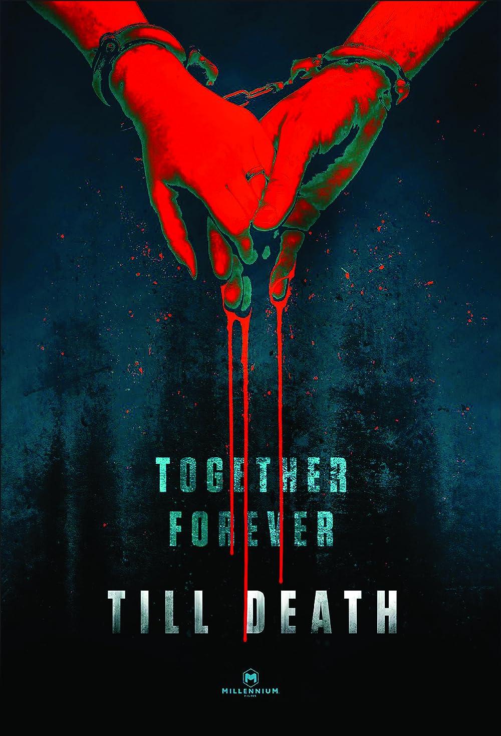 Conoce Till Death, la nueva película de terror protagonizada por la sexy Megan Fox (tráiler)