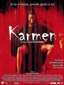 Karmen Gei (2001)