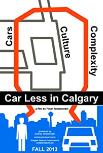 Movies trailers download Car Less in Calgary [SATRip]