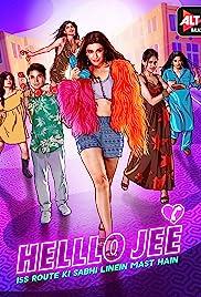 Helllo Jee : Season 1 Hindi WEB-DL 480p & 720p | [Complete]