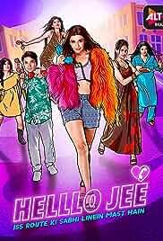 Helllo Jee Season 1 (2021)  Season 1 ALTBalaji HDRip Hindi Web Series Watch Online Free