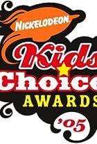 Nickelodeon Kids' Choice Awards '05
