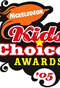 Primary photo for Nickelodeon Kids' Choice Awards '05