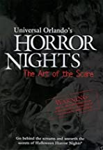 Universal Orlando's Horror Nights: The Art of the Scare