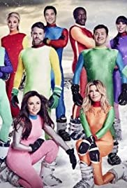 The Jump Poster