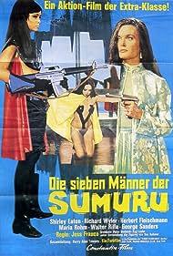 Die sieben Männer der Sumuru (1969)
