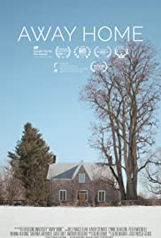 Away Home Poster