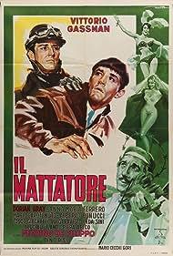 Il mattatore (1960)